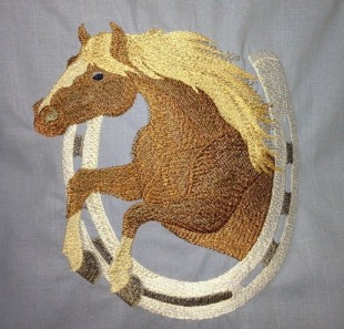 finishedhorse