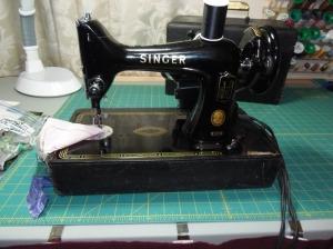 Model 99K Singer